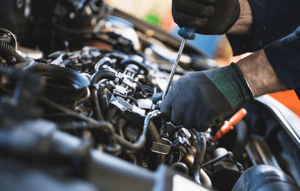 What is Auto Mechanics