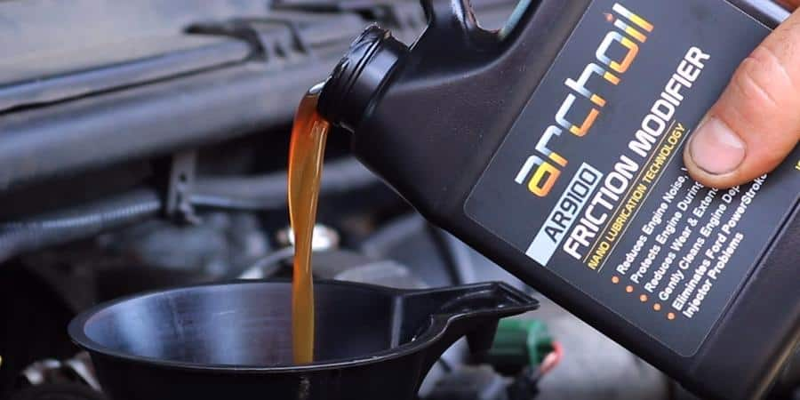 Best Engine Oil Additive for Noise