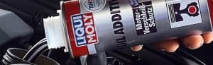 Liqui Moly Engine Oil Additive best engine oil additive for noise