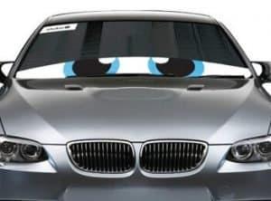 mAuto Car Windshield Sunshade