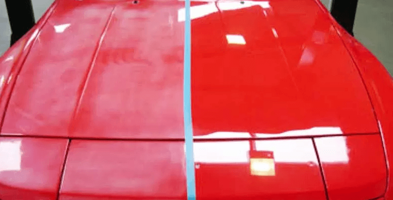 Best Way To Protect New Car Paint