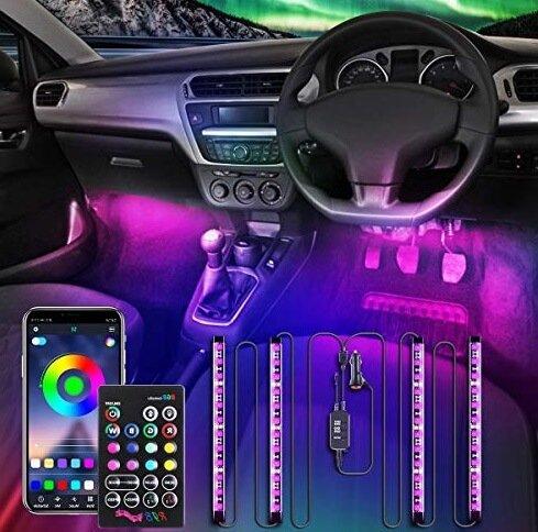 AMBOTHER LED Interior Car Lights