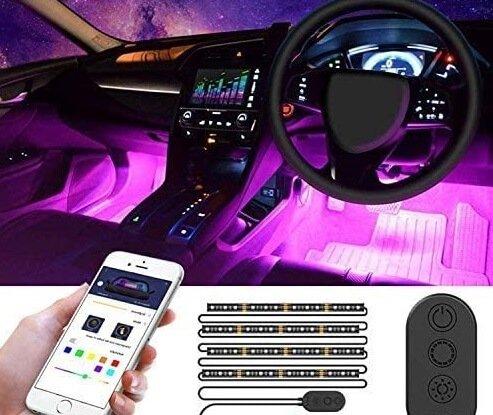 MINGER Unifilar Interior LED Lights