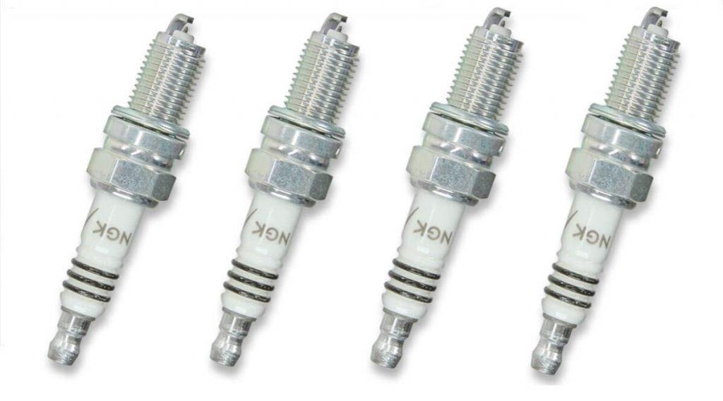 Best Spark Plugs for FJ Cruiser